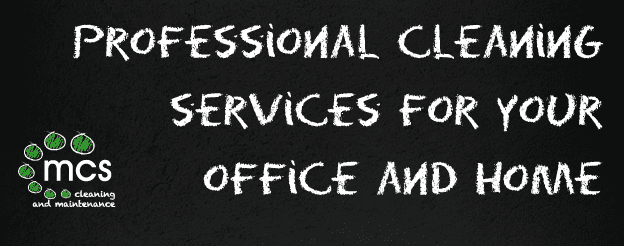Professional Cleaning Services For Your Office And Home